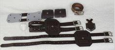 Attack on Titan Shingeki no Kyojin Eren Levi Mikasa Cosplay Harness Belts Straps Set <3 -->> http://www.trustedeal.com/Attack-on-Titan-Shingeki-no-Kyojin-Eren-Levi-Mikasa-Cosplay-Harness-Belts-Set.html