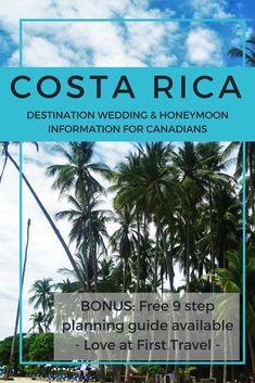 DESTINATION WEDDING PLANNING // FREE GUIDE // PLANNING CHECKLIST // PLAN YOUR DESTINATION WEDDING // ALL INCLUSIVE DESTINATION WEDDINGS // LOVE AT FIRST TRAVEL // AWESOME CHEAP DESTINATION WEDDINGS // FUN DESTINATION WEDDINGS // CARIBBEAN WEDDING // WEDDINGS UNDER 5000 5K // DESTINATION WEDDING CHECKLIST // COSTA RICA WEDDING // BEACH WEDDING // COSTA RICA // LIBERIA