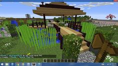Japanese Garden Minecraft - Yahoo Search Results Yahoo Image Search Results