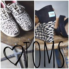 Love Toms | shoes | one for one | leopard | wedges |   www.ruysfashion.nl