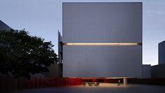 Museu de Arte Moderna de Santos / Metro Arquitetos Associados + Paulo Mendes da Rocha