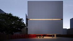 Museu de Arte Moderna de Santos / Metro Arquitetos Associados   Paulo Mendes da Rocha (10) | ArchDaily Brasil