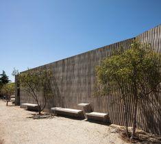 Gallery - Four Programs Pavilion / Felipe Assadi + Francisca Pulido - 12