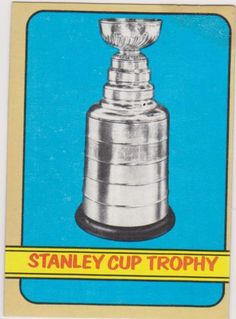 1972-73-Topps-Hockey-8-Stanley-Cup-Trophy