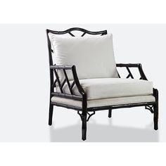 Kennedy Carver Chair - Ebony Lacquer   Club   Seating   Selamat Designs   Interior Design Ideas