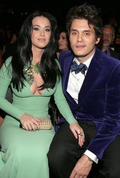 Pin for Later: Katy Perry hat sich ganz schön verändert 2013