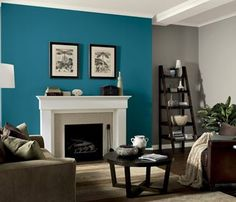 Duvar renkleri, evinizin en belirgin ve karakteristik özelliğidir.  https://goo.gl/ACHW15