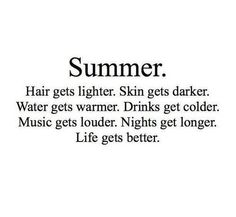 Summer Quotes Tumblr - Album on quotesvil.com