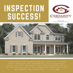 by Home Inspections Home Inspection, Home Ownership, Home Buying, New Homes, Real Estate, This Or That Questions, Mansions, House Styles, Awesome