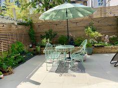 City garden Patio, City, Garden, Outdoor Decor, Home Decor, Garten, Decoration Home, Room Decor, Lawn And Garden
