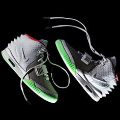 fa2886d4335 Air yeezy 2! Came out in year 2012 by rapper Kanye West. He and