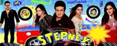 Watch Online Stepney 2015 Hindi Movie Full in High Quality