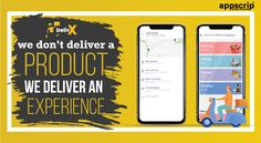 DelivX has been crafted keeping the best features from top delivery tracking systems, delivery dispatch software, and delivery driver apps. Deliver anything with our solution #hyperlocaldelivery #deliverymanagement #dispatchmanagement #startups #deliveranything #driverapps #startups #startupideas #entrepreneurs #serviceapps #ondemand #ondemandindustry #ondemandapps #businessideas #businesstips #smallbusiness #whitelabelsoftware #mobileapps #mobileappdevelopment #SME #smallbusiness Tracking Software, Tracking System, Business Software, Business Tips, Delivery App, Startups, Mobile App, Management, Apps