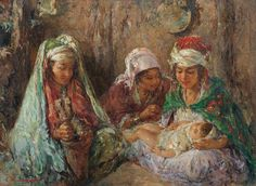 Edouard Verschaffelt   lot   Sotheby's