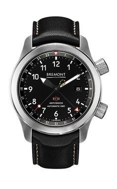 Bremont MBIII #bremont British Watchmakers London #horlogerie @calibrelondon