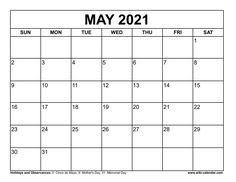 Wiki Calendar May 2021 Free Printable Calendar Templates, Printable Calendar 2020, Planner Template, Printables, Calendar Layout, Print Calendar, Calendar Ideas, Free Calendars To Print, June 2019 Calendar