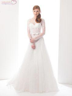 Delsa 2015 Spring Bridal Collection