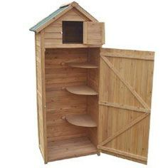 Buy Greenfingers Sentry Apex Storage Shed Small at Guaranteed Cheapest Prices with Rapid Delivery available now at Greenfingers.com, the UK's #1 Online Garden Centre.