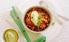 Maisbrot bekommt durch das Maismehl eine süssliche Note, was mit Salzigem wie einem Chili oder Fleisch wunderbar funktioniert.