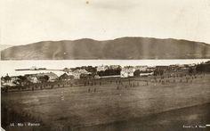 Nordland fylke Mo i Rana kommune Utg L.A.Meyer tidlig 1900-tall