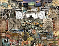 Artwork >> Alan Jordan Lew >> one nation under