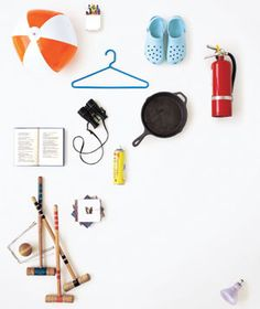 How to Recycle Anthing... Your beach ball sprang a leak. Can you toss it into the plastics bin? Find out in this A-to-Z guide.