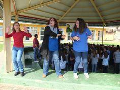 Pascua GVX 2014. Guardamar