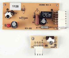 Parts and Accessories 71259: Ice Maker Board For Whirlpool Refrigerator 2220398 2220402 2255114 4388635 -> BUY IT NOW ONLY: $39.4 on eBay!
