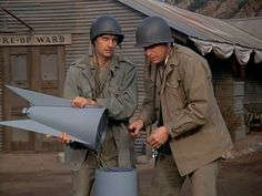 M*A*S*H: Season 1, Episode 20 The Army-Navy Game (25 Feb. 1973) mash, 4077,  Hawkeye Pierce , Captain Benjamin Franklin Pierce, Alan Alda,