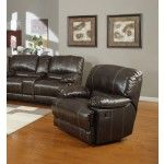AC Pacific - Tyler Dual Reclining Chair - Tyler-Chair  SPECIAL PRICE: $572.91