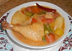 Shawna's Food and Recipe Blog: High Gravity Hobo Stew