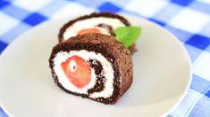 Pavlova, Panna Cotta, Muffin, Gluten Free, Keto, Breakfast, Cake, Ethnic Recipes, Desserts