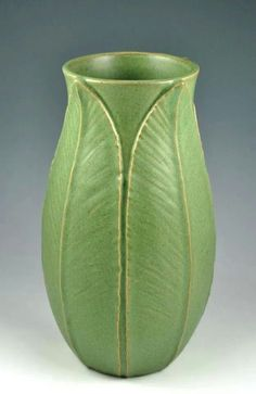 JW Art Pottery - Jacquie Walton - Ruffled Leaves