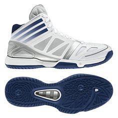 half off ada57 9a384 Derrick Rose shoes 2012 Adizero Bash 3 All White Metallic Gold
