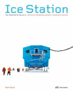 Halley VI Research Station in Antarctica is the first fully re-locatable research station, built on the floating Brunt Ice Shelf. It is a beacon for sustainable living in polar regions, providing a home from home for the research teams staying there. This book tells the story of Halley VI's design, construction and legacy of the prefabricated modules from construction to the completed station