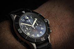 Bundeswehr 1550SG | Half Past The Hour