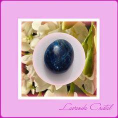 Lavanda Cristal: APATITO