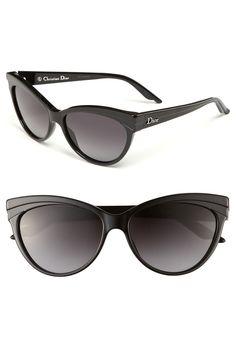 85ed8620f3 Dior Retro Sunglasses - Cat Eye Dior Sunglasses