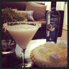 ... Pies! on Pinterest | Chocolate cream pies, Martinis and Blueberry pies