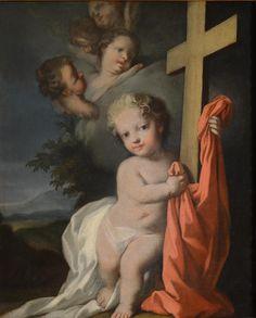 venise, XVIII ème, Jacopo Amigoni