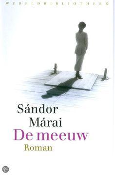 Sandor Marai, De meeuw 42/52.