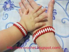 Croşetate de ... MIV: Idei pentru luna martie - partea a II-a 8 Martie, Friendship Bracelets, Crochet, Google Search, Bebe, Crochet Crop Top, Chrochet, Knitting, Haken