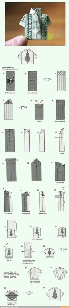 Oh mami, origami :P
