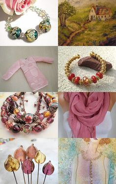 Gifts for Mother's Day by Sassa Lynne on Etsy--Pinned with TreasuryPin.com