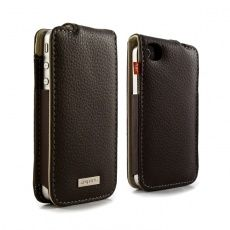 #Apple #iPhone 4S Leather Case by #Proporta
