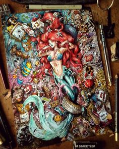 """Ariel"" by Marcelo Ventura"
