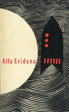 alfiusdebux:  Cover by Janusz Stanny, 1962