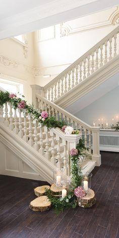 Weddings - Morden Hall