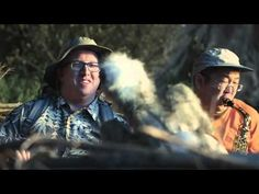 Hike (Extended): Fast Forward - GEICO - YouTube