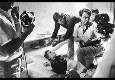 "Horror classic ""Rosemary's Baby"" - 1968"